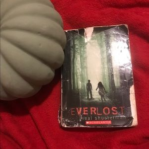 Everlost Book By Neal Shutterman